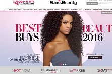 Sams Beauty